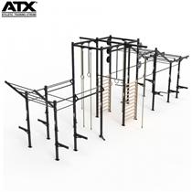 Crossfitová konstrukce ATX RIG 16020