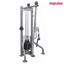 Posilovací stroj IMPULSE jednoruční hi/low kladka 125kg