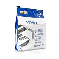 WheyFX+ Protein - Milk Choc Cookie 2,145g