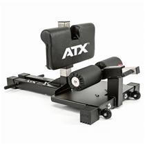 Profesionální stroj Sissy dřepy ATX Squat Master PRO