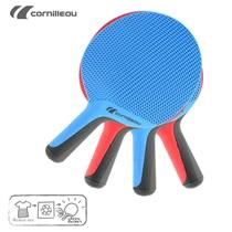 Pálka na stolní tenis CORNILLEAU SOFTBAT 4 kusy