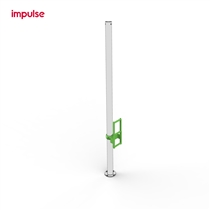 Battle Rop stanice Impulse O-Zone