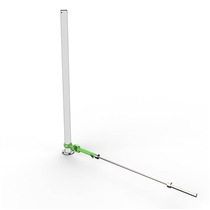 Pivot stanice Impulse O-Zone
