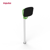 Wall ball stanice Impulse O-Zone