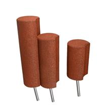 Euroflex Palisáda 600x250mm
