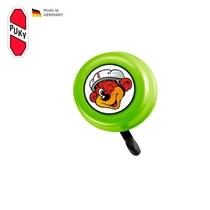 Zvoneček pro odrážedla a kola Puky, kiwi