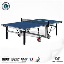 CORNILLEAU Stůl na stolní tenis Competition 540 indoor, modrý