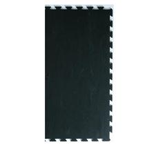 Náběh k podlaze PAVIGYM Motion 9 mm, Black Marbel