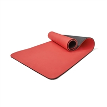 Podložka na jógu REEBOK Functional Mat - Red