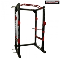 BARBARIAN Posilovací klec POWER-RACK HD-PR-023