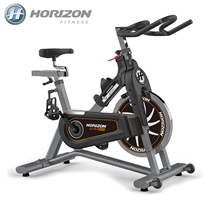 HORIZONFITNESS Cyklotrenažér s computerem ELITE IC4000