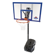 LIFETIME Basketbalový koš NEW YORK (245 - 305cm)
