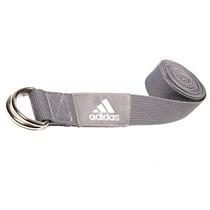 Yoga strap ADIDAS, grey