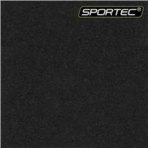 Sportovní podlaha SPORTEC COLOR černá 12mm bez EPD