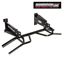 BARBARIAN LINE, hrazda Multi Grip - Wand / Decke