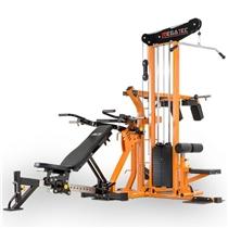 MegaTec; MULTIPLEX Workout Station univerzální posilovací stroj