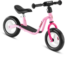 Odrážedlo PUKY Learner Bike Medium LR M růžová