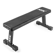 ATX LINE; Posilovací lavice FLAT BENCH COMPACT