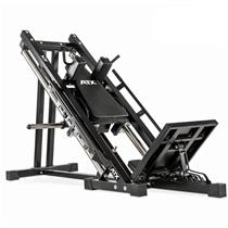 ATX LINE Leg press a Hack dřep