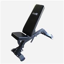 Polohovatelná lavice LEX QUINTA HD Incline Bench