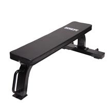 Posilovací lavice rovná Flat Bench IRONLIFE - Heavy Duty Steel Frame