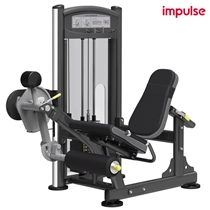 Posilovací stroj předkopávání v sedě IMPULSE Leg extension 125kg