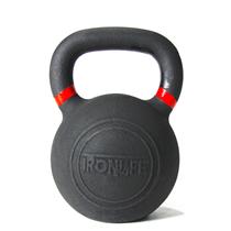 Kettlebell litina IRONLIFE 36 kg