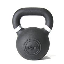 Kettlebell litina IRONLIFE 18 kg