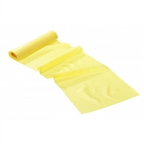 Odporová guma TRENDY Limite Band 250 cm, lehký odpor