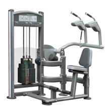 Posilovací stroj břicho IMPULSE Abdominal
