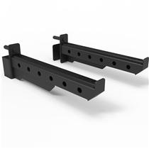 Bezpečnostní zarážky ATX Safety boom pro sérii 600, pár