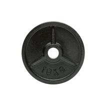 Litinový kotouč ATX LINE 10 kg, průměr 50 mm