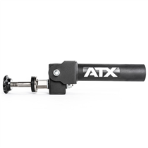 Barbell Hinge ATX - Core Trainer
