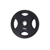 Pogumovaný kotouč IRONLIFE Premium rubber 10 kg OL