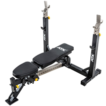 Posilovací lavice ATX na Bench Press