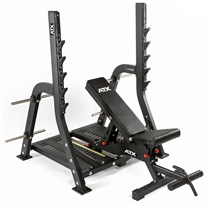 Olympic Adjustable Bench ATX