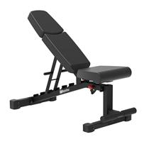 Polohovací lavice IMPULSE Adjustable FID Bench