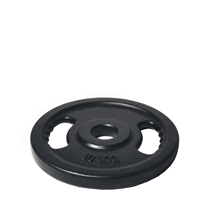Kotouč ARSENAL RETRO OL litina 10 kg, otvor 51 mm