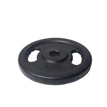 Kotouč ARSENAL RETRO OL litina 15 kg, otvor 51 mm