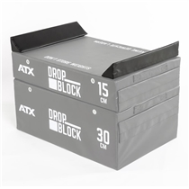 Bočnice ATX LINE pro Soft Drop Block - pár