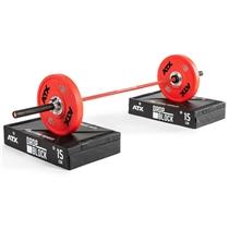Soft Drop Blocks ATX, výška 15 cm - pár