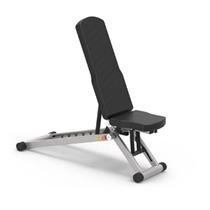 IRONLIFE Polohovací lavice Adjustable Bench