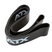 Odporová guma ATX POWER BAND černá 80 mm