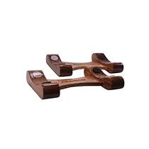 PROIRON Dřevěné stojánky na činky
