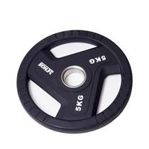 Olympijský urethanový kotouč IRONLIFE 5 kg