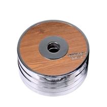 Kotouč PROIRON Walnut Dumbbell Plate 2,5 kg