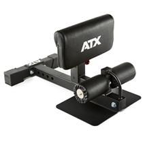 Profesionální stroj Sissy dřepy ATX Squat Master Compact