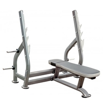 Posilovací lavice benchpress rovný IMPULSE IT7014