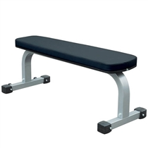 Rovná lavice IMPULSE FITNESS IF-FB