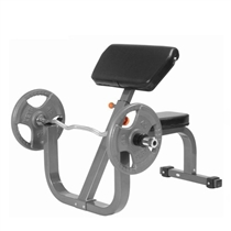 Posilovací lavice na biceps IMPULSE FITNESS IF-SPC